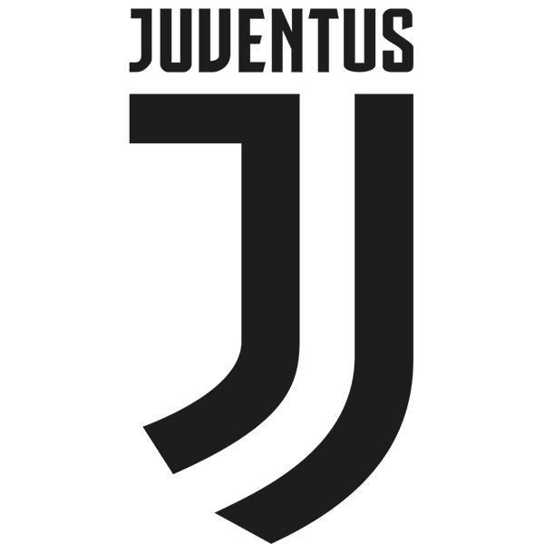 Вектор эмблемы футбольных клубов барселона ювентус