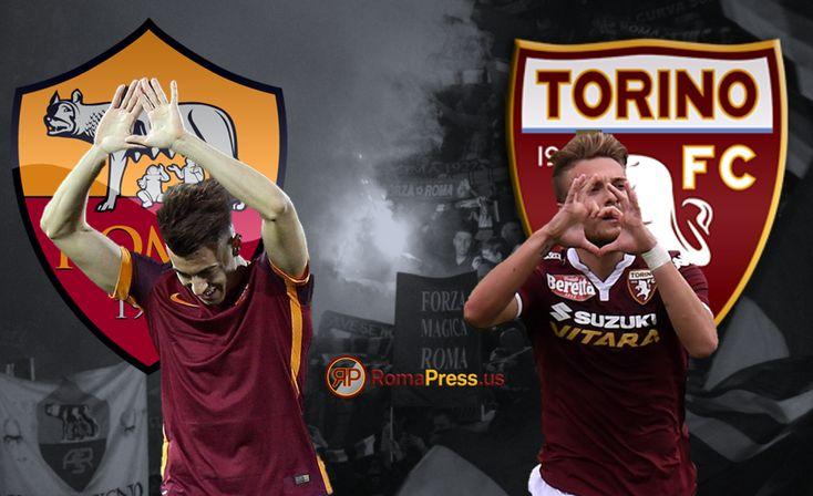Prediksi Bola AS Roma vs Torino Beritabet88 - Prediksi Bola AS Roma vs Torino , yang akan bertarung di Stadio Olimpico dalam partai 16 besar Coppa Italia