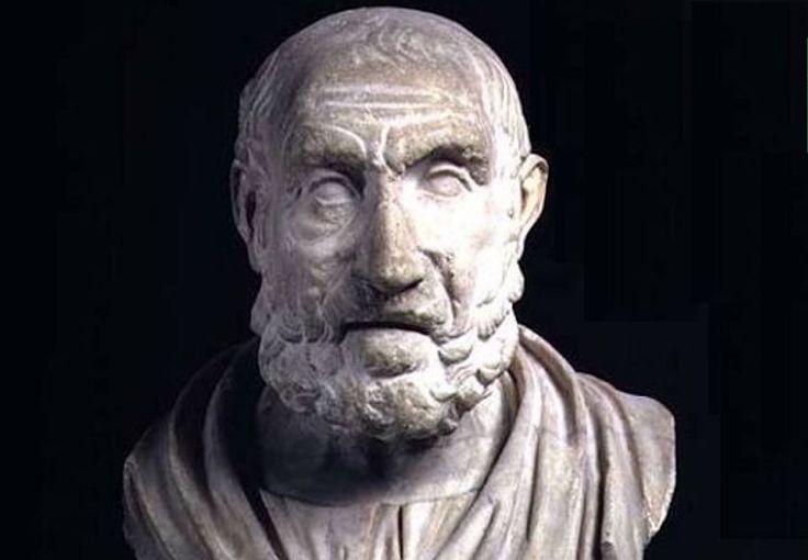 Οι 6 κανόνες του Ιπποκράτη κατά του καρκίνου Ο Ιπποκράτης έδωσε το φάρμακο για τον καρκίνο πρίν πολλά χρόνια. Και θα υιοθετήσουμε την τακτική του