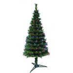 Fibre Optic Bailey Christmas Tree - 185 cm   Big W   Christmas