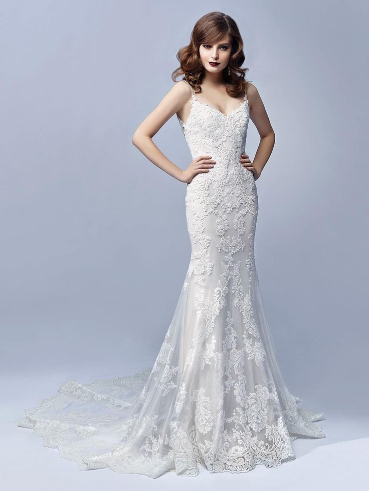 Trending View stunning Bridal dresses at Krystal Brides We have an extensive selection of designer wedding dresses Buy online with low cost and fast shipping