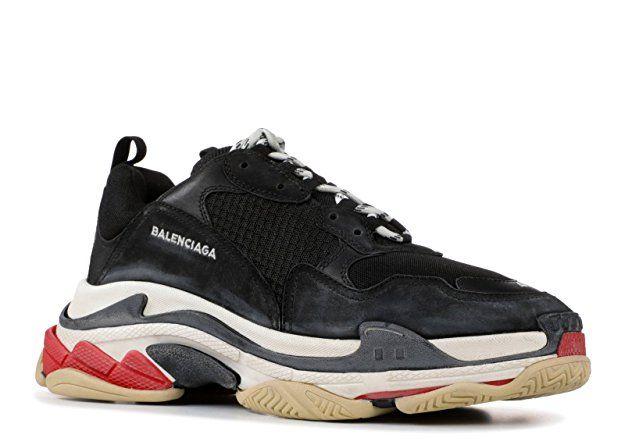 Klassischer Unisex-Sneaker Balenciaga Triple-S Runner Herren Damen, Damen Herren Schuhe – Schuhe Damen Frühling Sommer