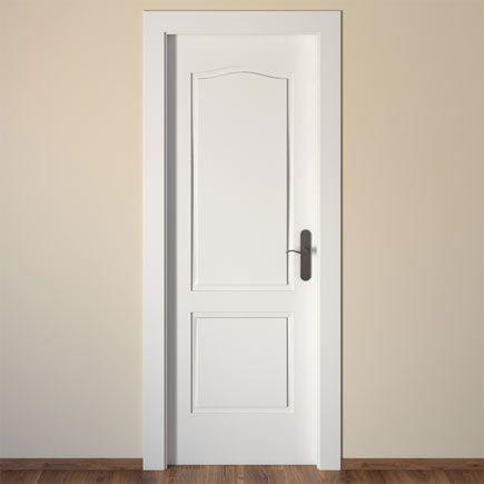 Puertas armarios empotrados leroy merlin frente de for Puertas blancas leroy merlin