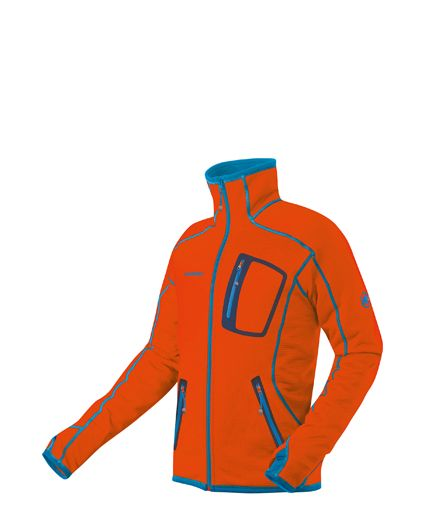 Eiswand Jacket Men - Jackets and Vests - Mammut