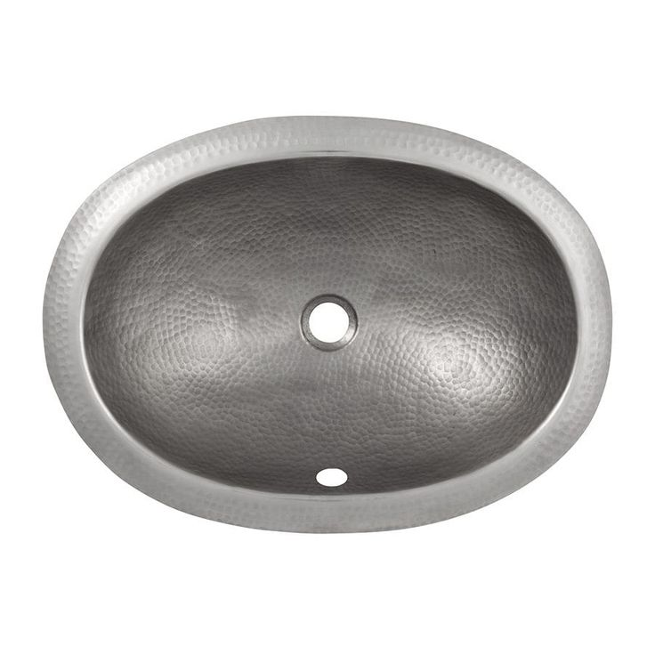 drop in bathroom sinks oval. Shop The Copper Factory CF153 Artisan Solid Hand Hammered Oval Self Rimming Bathroom  Sink at Best 25 Drop in bathroom sinks ideas on Pinterest Shower bath