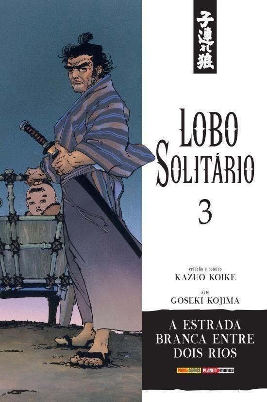 LOBO SOLITÁRIO 3