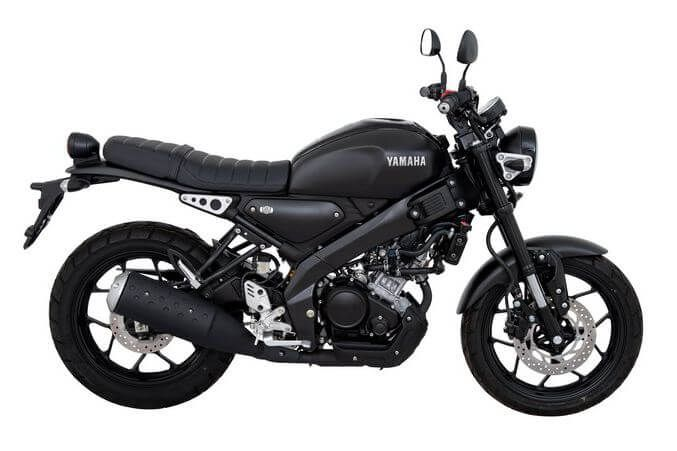 Yamaha Xsr 155 India Launch Price Specs Features Mototech