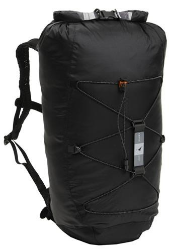 Exped Cloudburst 25, Fully Waterproof Daypack  Volume: 25 l  Weight: 300 g