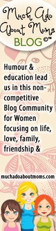 Our Sister Blog http://www.muchadoaboutmoms