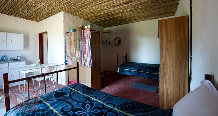 Shanty Town - un bidonville hôtel de luxe - 2Tout2Rien