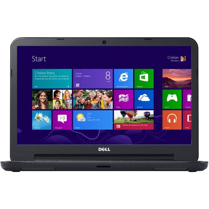 Laptop Laptop Dell Latitude 3540 cu procesor Intel Core i5-4210U 1.70GHz…