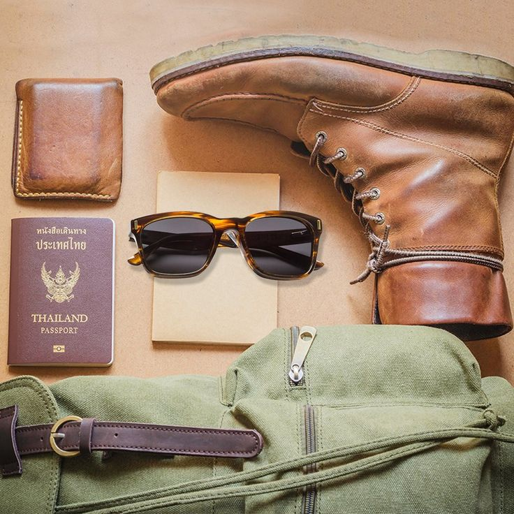 See the world the way we do, with handcrafted, sustainable eyewear.