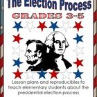This 50 page thematic unit contains THE SAME LESSON PLANS AND REPRODUCIBLES as found in my Election Process: Class Mascot Theme but without the cla...