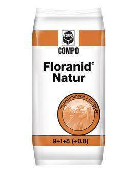 Floranid - 40 € der Sack