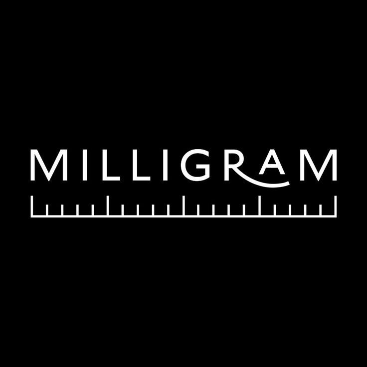 It's official, NoteMaker has a new name for our 10th birthday and it's... #Milligram! Find out more: http://bit.ly/2gd9CGO