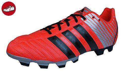 adidas Regulate Kakari FG Männer Rugby Boots - Purple-Red-47.5 - Adidas schuhe (*Partner-Link)