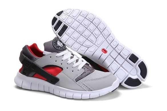 https://www.sportskorbilligt.se/  1659 : Nike Huarache Free Herr Röd Grå SE277156auGGBLmc