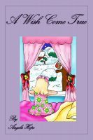 A Wish Come True, an ebook by Angela Hope at Smashwords