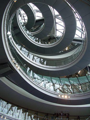 upward spiral   Flickr - Photo Sharing!