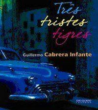 Esta é a obra-prima de Guillermo Cabrera Infante (1929-2005), o grande escritor cubano que viveu no exílio em Londres por 40 anos e que retorna a Cuba por meio da memória e da profunda melancolia, sem esquecer o humor. O romance Três tristes tigres é um emaranhado de histórias escritas com maestria...