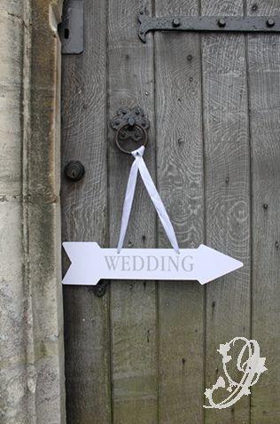 Wegwijzers voor bruiloften & feesten - Bruiloft - In Style Styling & Decoraties