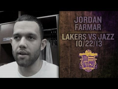 Lakers vs. Jazz, NBA Preseason 2013: Jordan Farmar's Confidence On The Rise