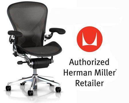 94 best herman miller office chair images on Pinterest