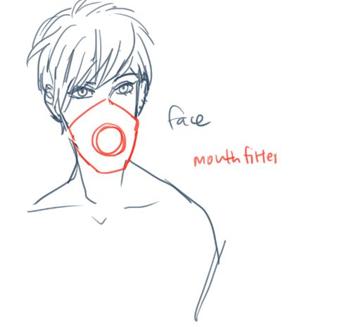 how to draw from refrence