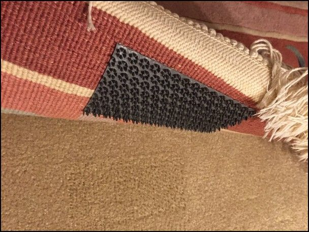 Best 25 Rug Over Carpet Ideas On Pinterest Rugs On
