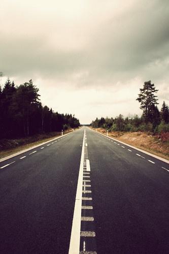 all roads lead home.
