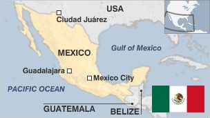 Mexico - Country Profile and BBC Links