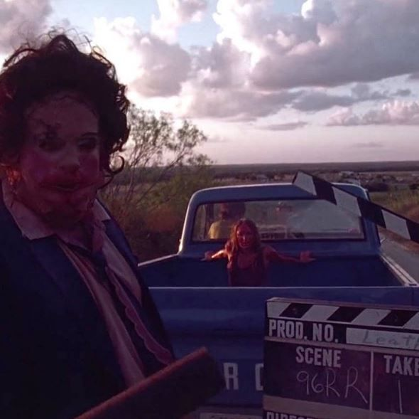 25+ Best Ideas About Texas Chainsaw Massacre On Pinterest
