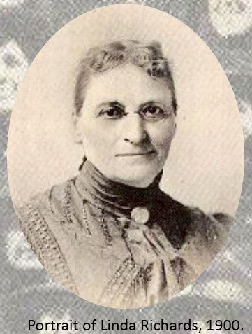 nurse leader linda richards Linda richards (1841-1930) was the first american to train professionally as a  nurse she started working as a nurse back when nursing.