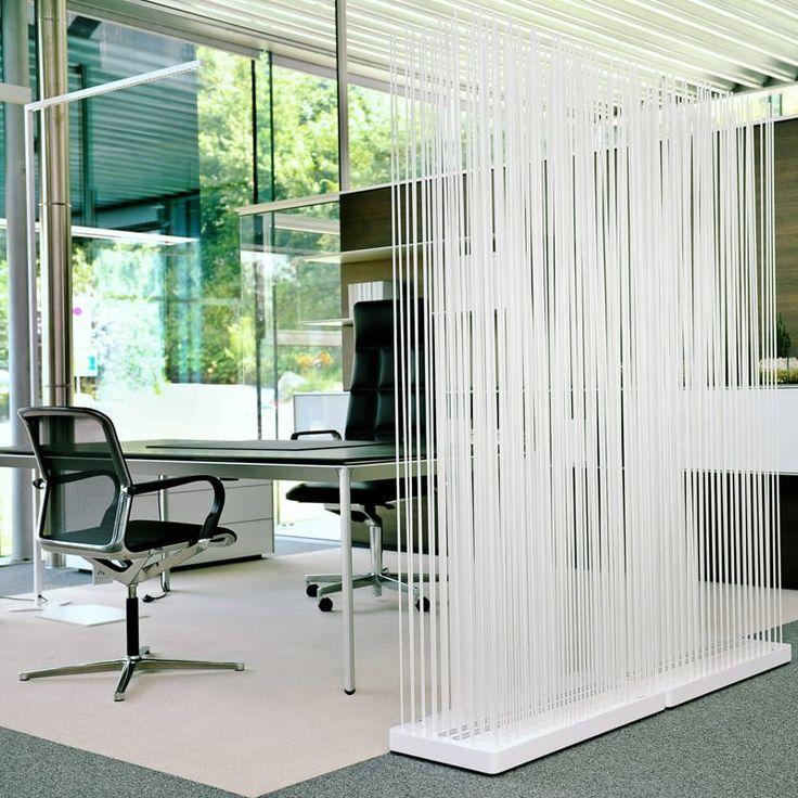 Office Sichtschutz Büro Raumteiler Paravent (mit Bildern
