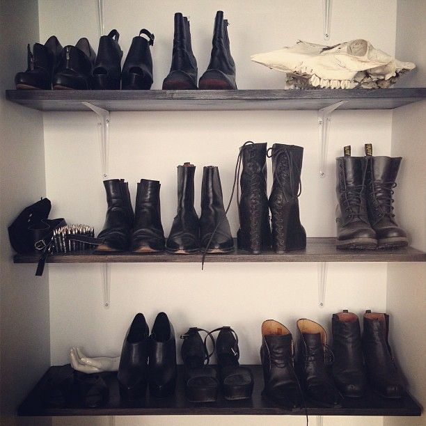 ovate's shoes