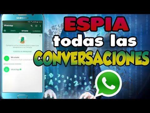 Cómo hackear Whatsapp