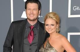 """Blake and Miranda The famous couple Blake Shelton and Miranda Lambert is catching media attention for their marriage getting into a """"disturbed"""