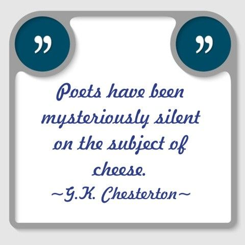 20 Powerful G.K. Chesterton Quotes