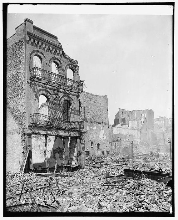 the tragedy of the earthquake in san francisco in 1906 You have done a beautiful job on your 1906 san francisco earthquake project i commend you on the extensive details and thoughtful consideration of various explanations for the possible spike in marriages following the earthquake.
