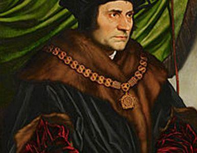 Santo Tomás Moro vs Enrique VIII - Pasaje de la Historia