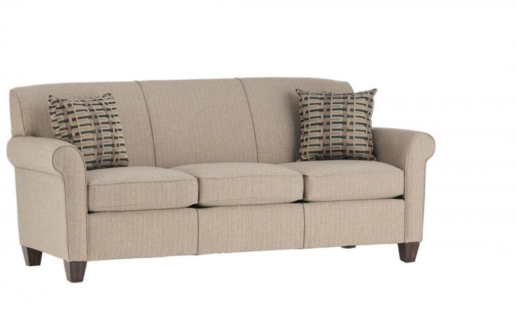 Dana Sofa By Flexsteel Furniture Industries Inc Sofa