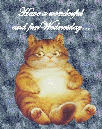 Have a wonderful & fun Wednesday days friend days of the week wednesday weekdays graphic wednesday greeting