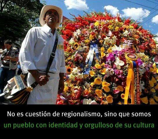 Feria de las Flores.  Medellín 2013