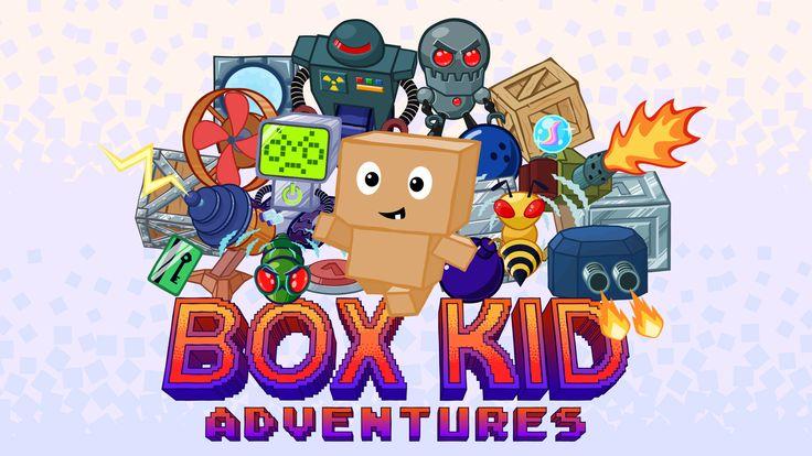 Box-Kid-Wallpaper