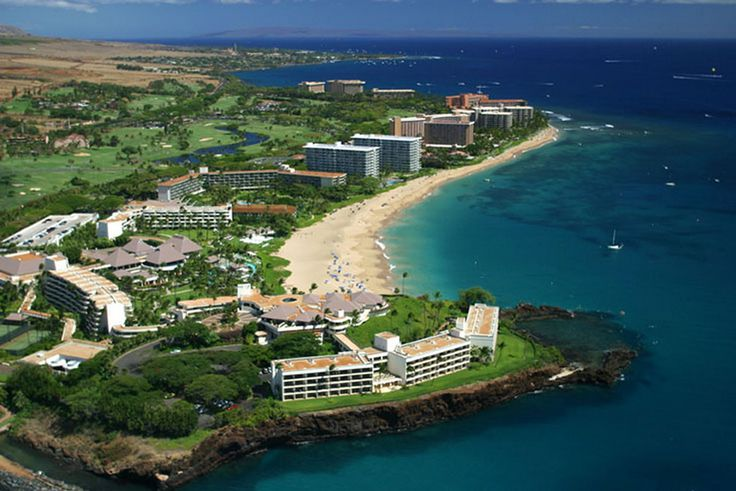 Kaanapali Beach Hotel, Maui (HI) - Book Cheap & Discount Hotels ...