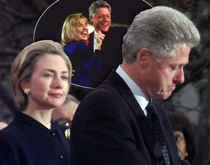 BREAKING NEWS: HILLARY CLINTON FILED FOR DIVORCE IN NEW YORK COURTS!