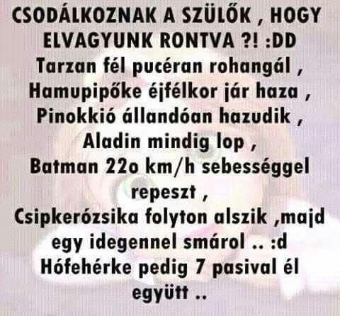 Magyar idézet