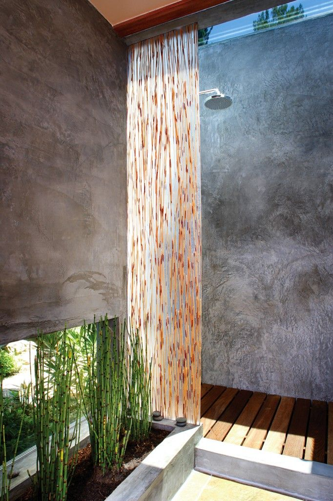 Aziatische badkamer | bamboe | inspiratie | 10 tips - Makeover.nl