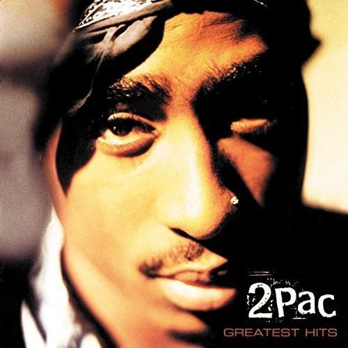 2Pac - Greatest Hits [Clean]
