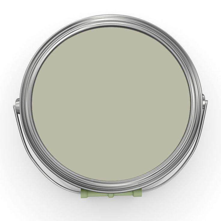 Autentico Versante Matt Chalk Paint Pitch Green – Matte Finish